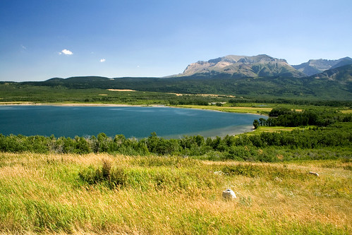 Lower Waterton Lake | by Robby Edwards
