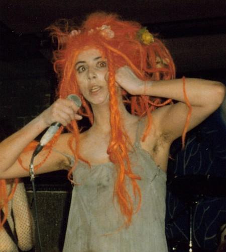 Daisy Chainsaw (Katie Jane Garside)