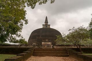 Rankoth Vihara | by seghal1