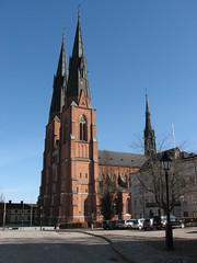 Katedral Uppsala