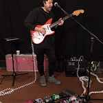 Wed, 25/04/2018 - 10:37am - Unknown Mortal Orchestra Live in Studio A, 4.25.18 Photographer: Jake Lee