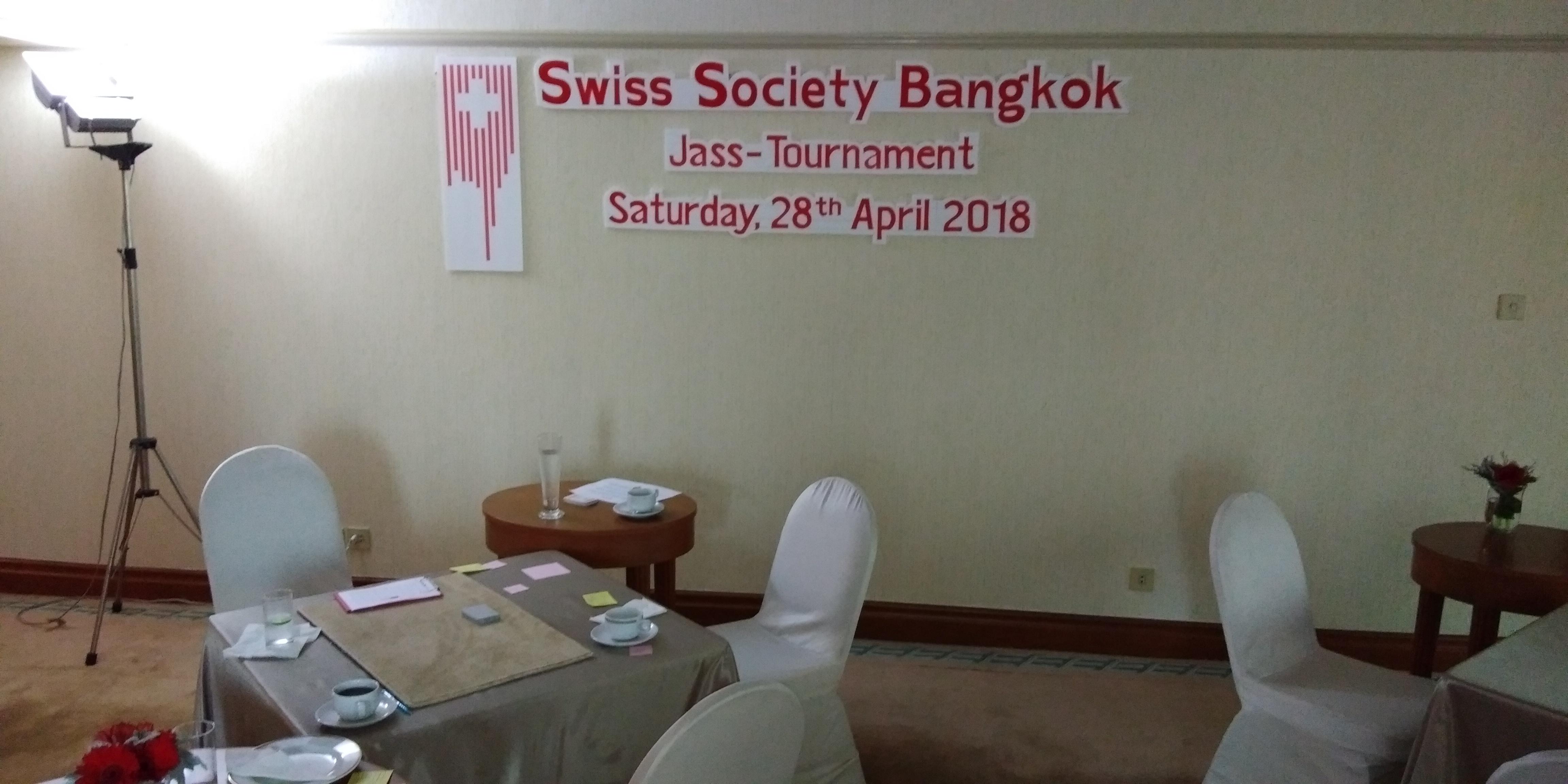 Jass Event #3