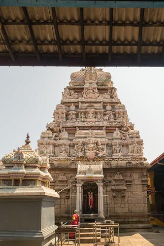 Munneswaram Kovil | by seghal1