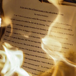 Essay Aflame