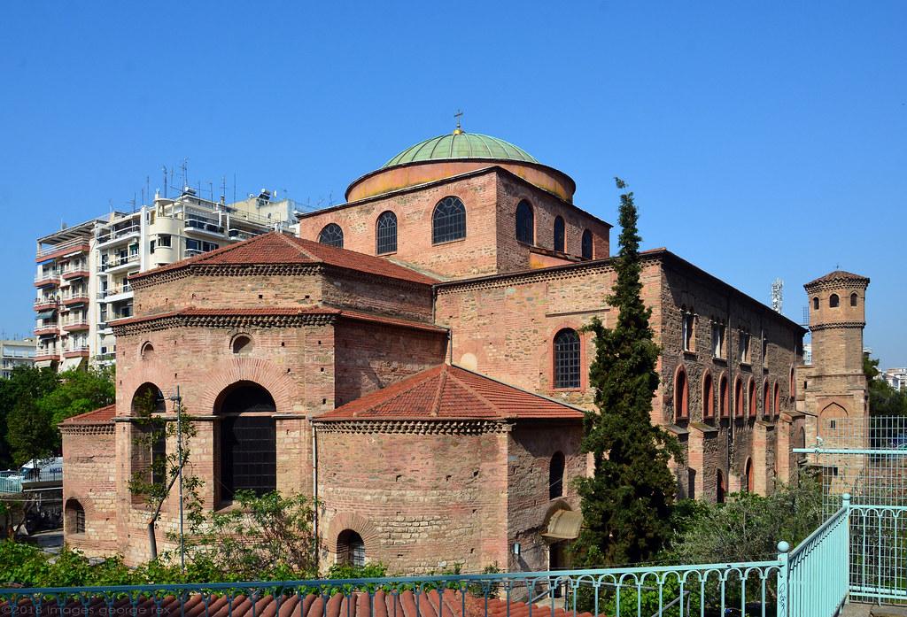 Thessaloniki dating