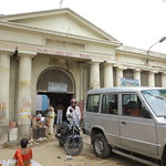 Kolkata Baboo Ghat-2