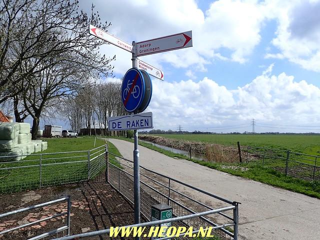 2018-04-16    Pieterburen   Groningen 34 km  (89)