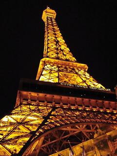 Paris Casino (Las Vegas, Nevada, USA) 1