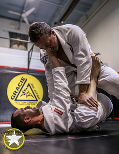 In House Jiu-Jitsu Tournament Spring 2018 | by Team CBBA