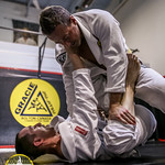 In House Jiu-Jitsu Tournament Spring 2018