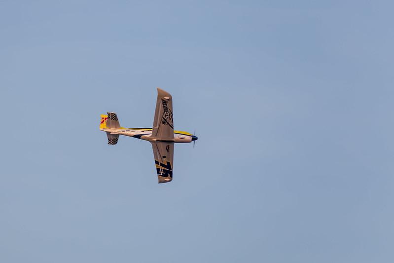 Cecil's AeroStar.