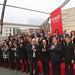 Presentación de la candidatua al Ayto de Bilbao 2015 - Juan Mari Aburto