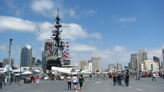 USS Midway Museum | by Roller Coaster Philosophy