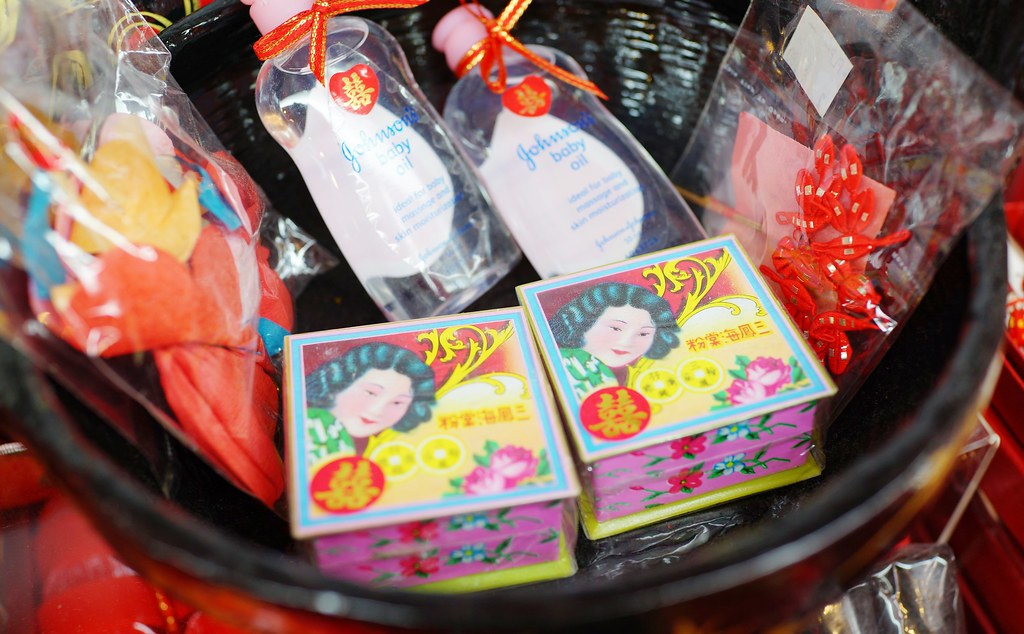 Your Guide To Traditional Chinese Hokkien Wedding Customary - Lemon Film
