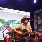 Fri, 20/03/2015 - 3:37pm - The Public Radio Rocks day stage showcase, 3/20/15. Photo by Laura Fedele