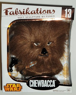 Chewbacca Fabrikations | by wookiee_cookiee