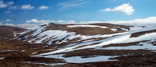 Cairn Bannoch from Plateau | by mcbboyd