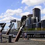 Viajefilos en Australia, Melbourne 202
