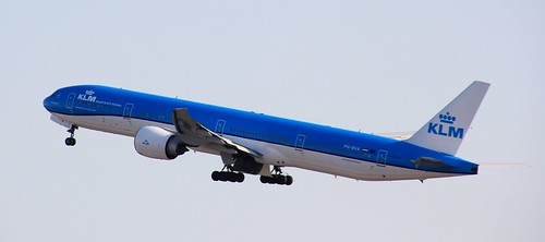 KLM - 777 - PH-BVA | by maxefct
