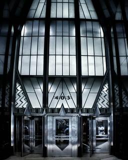 The door  #newyork #nyc #newyorkcity #Manhattan #Travel #travelgram #trip #door #building #architecture #archilovers #Glass #entrance #modern #Photo #Photography #beautiful #Numbers #chrysler #Gotham #style #iloveny #ilovenyc #newyorkphoto #instacool #ins | by Mario De Carli