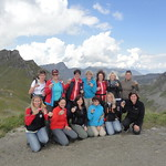 Wanderausflug Engelberg 2014