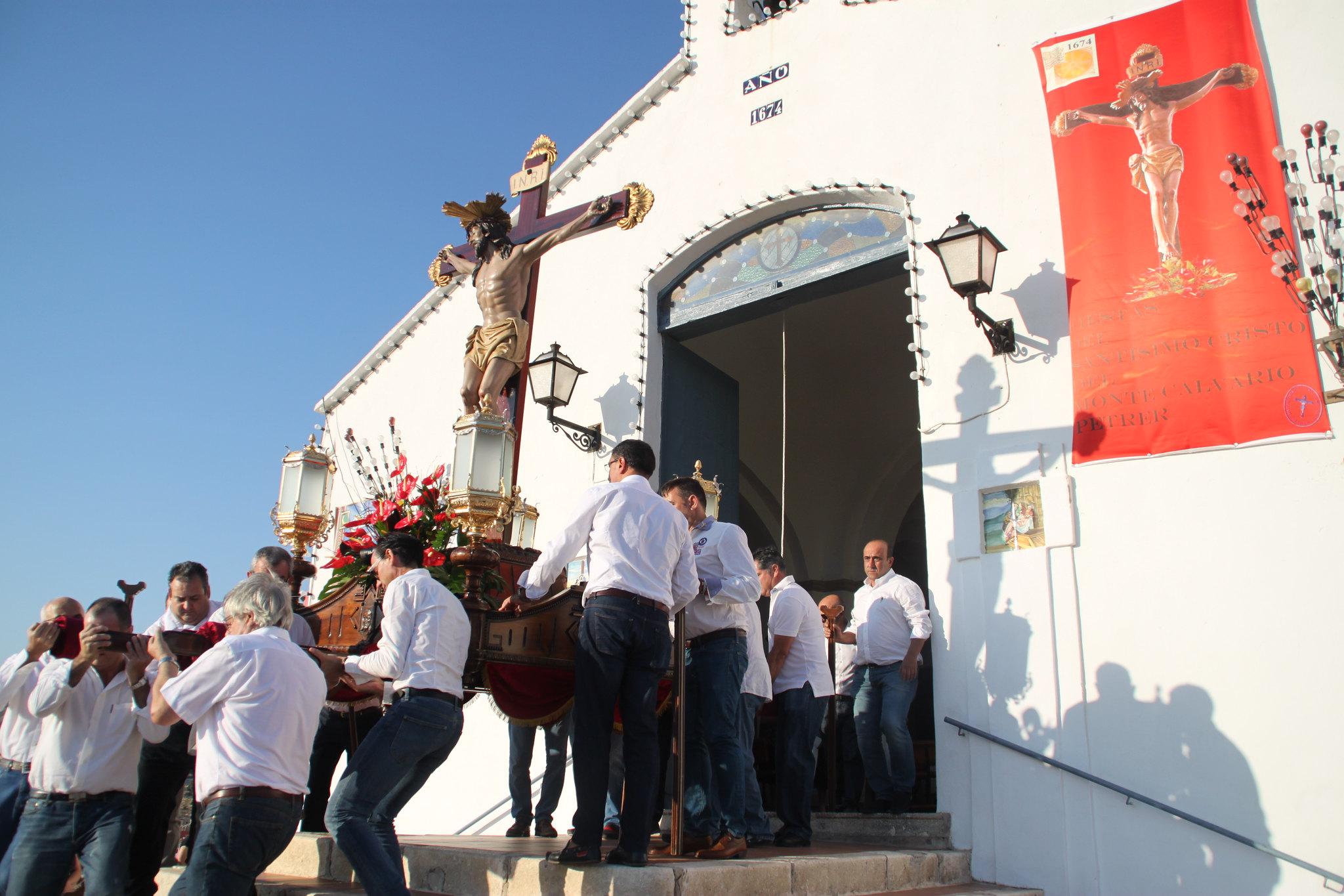 (2015-06-26) - Vía Crucis bajada - Javier Romero Ripoll  (083)