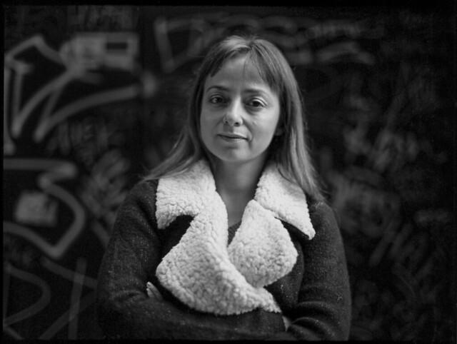 Silvia, inverno 2015