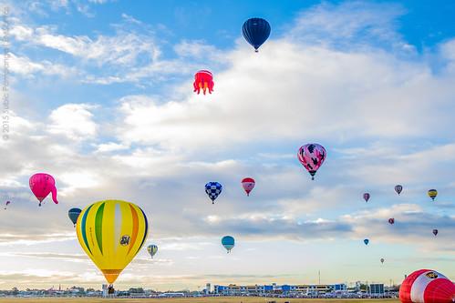 philippines hotairballoon hotairballoonfestival emsantos subicpampanga entradanies