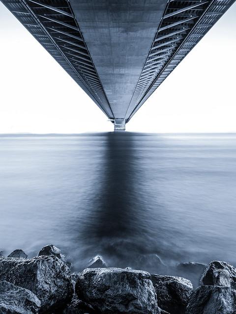 Rheinbrücke A40