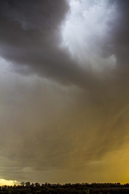 040115 - First Nebraska Storm Chase 2015