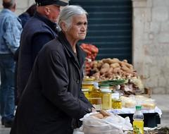 Mercato di Dubrovnik