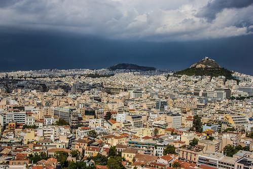 Athens   by J.Salmoral