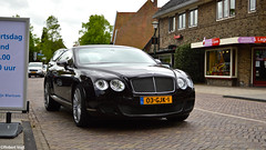 Bentley Continental GT Speed - Blaricum, The Netherlands