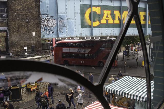London - Camden Market