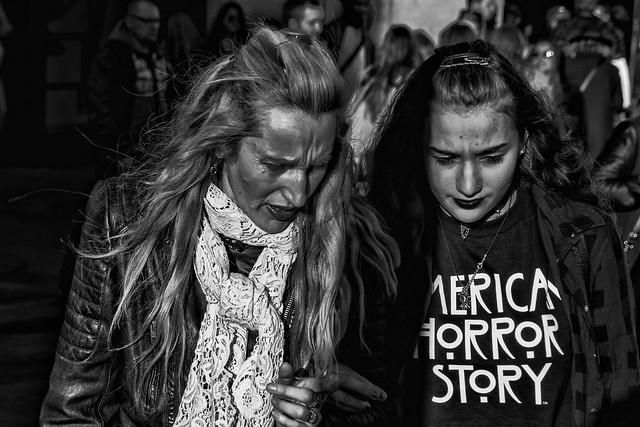 American Horror Story - Mother & Daughter - IMG_3266-Edit