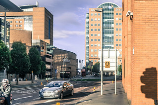 Hilton Hotel In Belfast-102903 | by infomatique