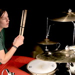 Tue, 31/03/2015 - 1:52pm - Waxahatchee Live in studio A [3.31.15] Photo By: Lee Hayden