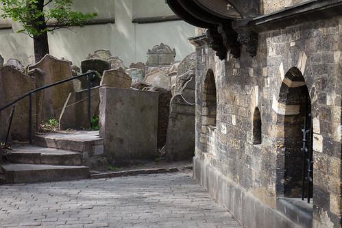 Juutalainen hautausmaa