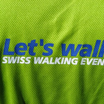 Swiss Walking Event am 5. September 2010 in Solothurn