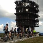 2013 Bike Tour nach Biel