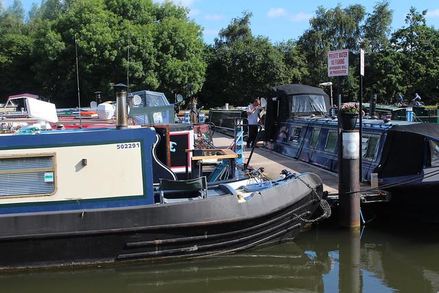 Apperley Bridge Marina Sr1 01