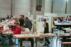 MGMU Suisse Toy 2013