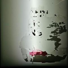 analog glitch art