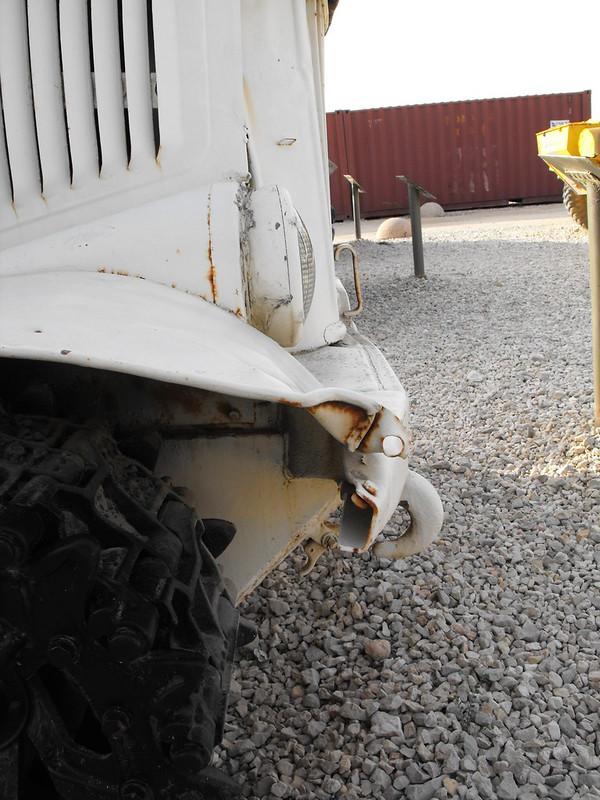 AT-L Artillery Tractor 7