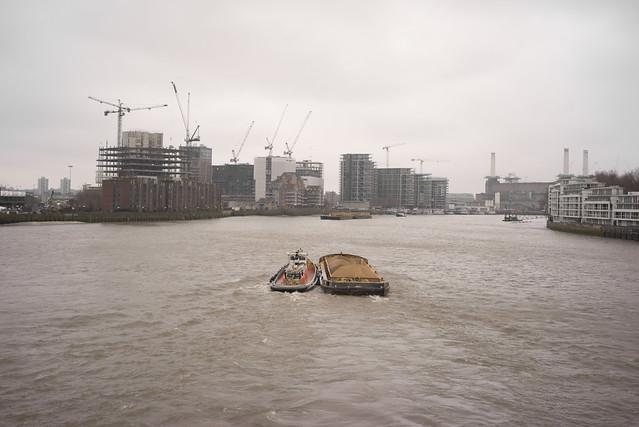 Thames/Battersea