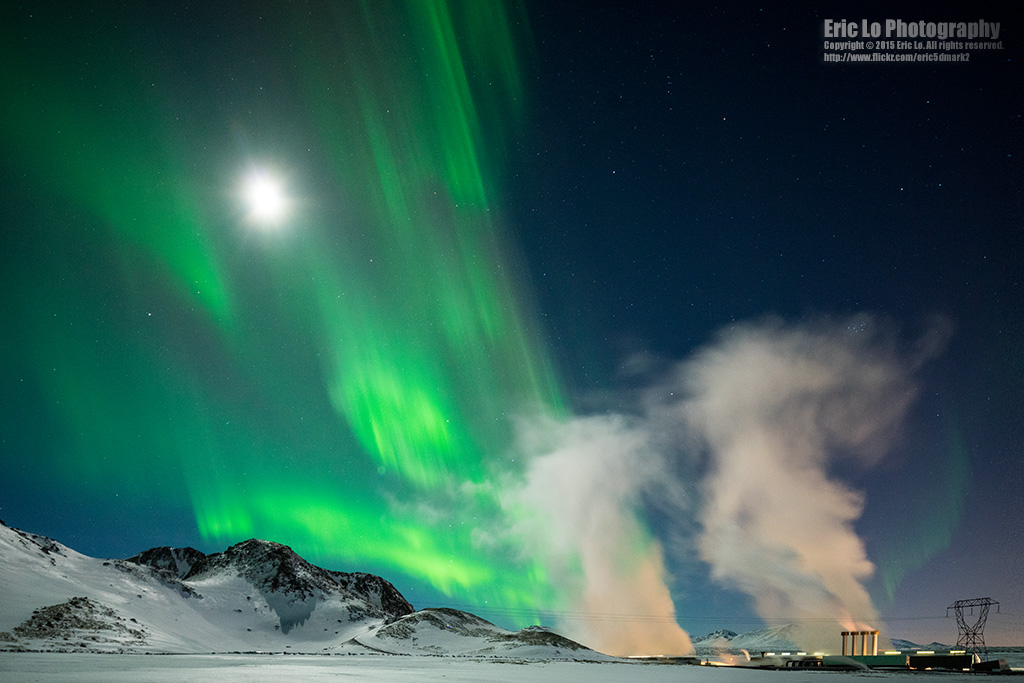 Green Power Iceland A7r Eric Lo Flickr