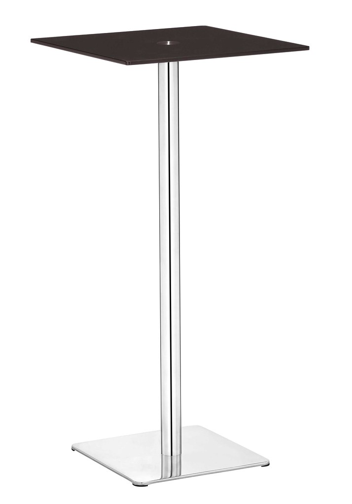 Dimensional Bar Table