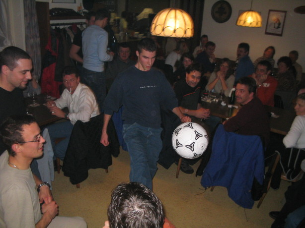 Januarlochfest 2005 (22.01.2005)