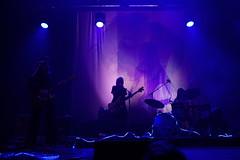 Warpaint @ Tivoli Vredenburg