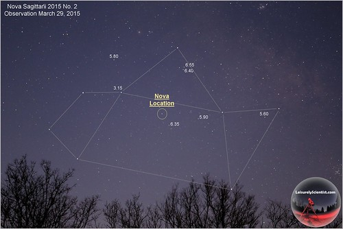 morning trees nova sunrise canon stars space 100mm sagittarius event astrophotography astronomy constellation astronomical astronomer unguided canon6d tomwildoner leisurelyscientist leisurelyscientistcom